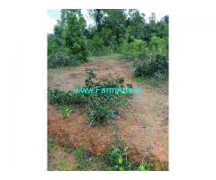 8.5 cents land for sale Ujire