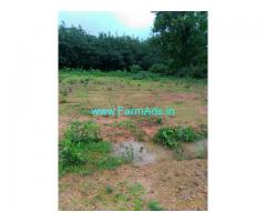8.5 cents land for sale Ujire