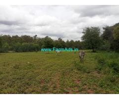 2  Acres Agriculture Land for sale atThondebhavi, Gowribidanur Taluk,