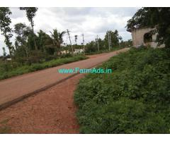 10.30 acers of agriculture land for sale near Nittur, Tumkur