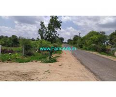 4 acres farm land for sale near to Vikarabad. 12 KMS from Vikarabad