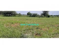 12.50 Acre Farm Land for Sale Near Uthiyur