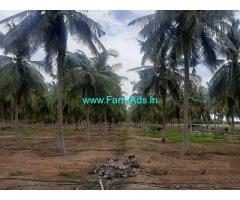 9 Acre Farm Land for Sale Near Dharapuram