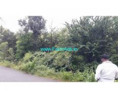 5.13 Acre Farm Land for Sale Near Karimnagar