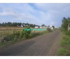 3 Acre Farm Land for Sale Near Chandrapuram