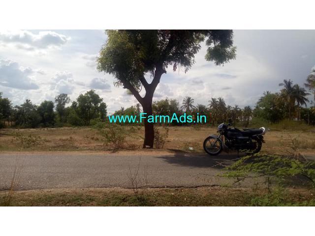 1.10 Acre Land for Sale Near Bangalore