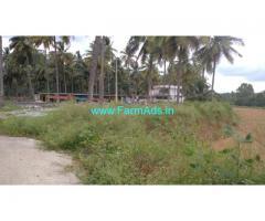 10 Acre Farm Land for Sale Near Bidadi