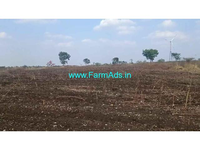 1 Acre BT  road facing agriculture land for sale before Pargi