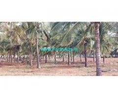 1.50 Acre Farm Land for Sale Near Tiruppur