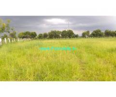 8 Acre Farm Land for Sale Near Yadadri