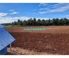 9 Acre Farm Land for Sale Near Peryapatti