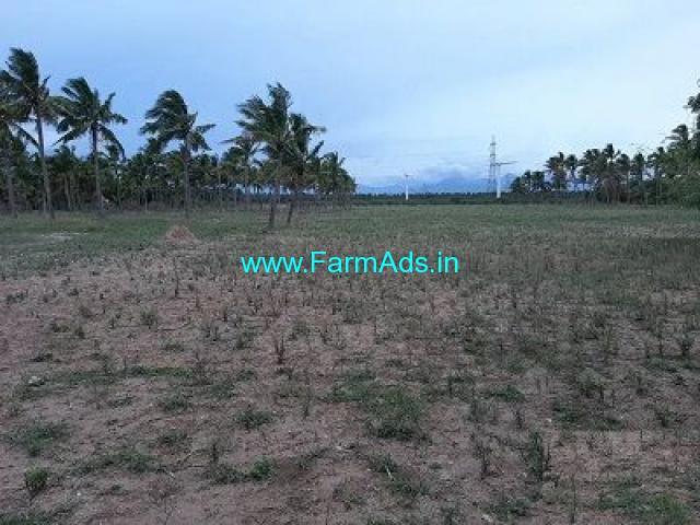 2.30 Acre Farm Land for Sale Near Pollachi