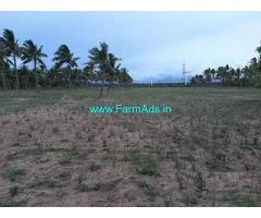 2.30 Acre Farm Land for Sale Near Pollachi