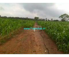 7.70 Acre Farm Land for Sale Near Dharapuram
