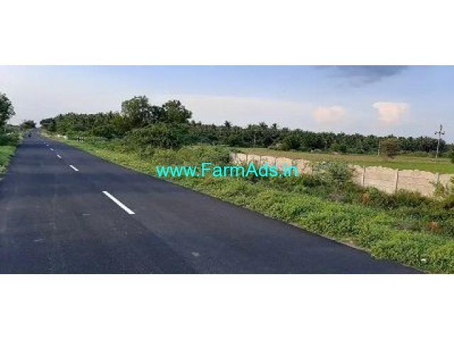 100 Acre Farm Land for Sale Near Uppar Dam