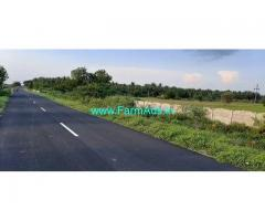 100 Acre Farm Land for Sale Near Uppar Dam