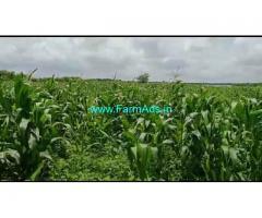 11 Acres agriculture land for sale at Pargi, Vikarabad