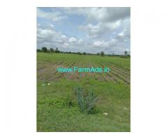 30 Acres BT to 2 Nd bit agriculture land for sale near Tandur