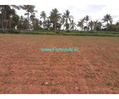 2.30 Acres Agriculture Land for sale at Bommaladevipura, Koratagere