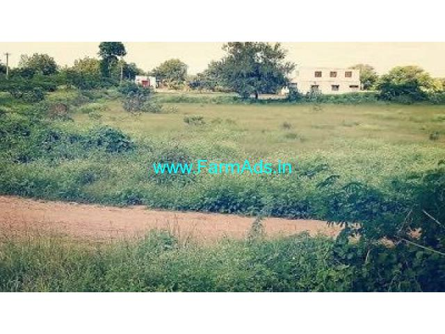 5 Acre Farm Land for Sale Near Hiriyur
