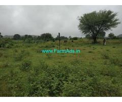 3.07 Acre Farm Land for Sale Near Srisailam