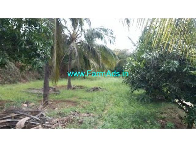 3.5 Acre Farm Land for Sale Near Attappadi