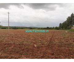 13 Acre Farm Land for Sale Near Kanaganahalli