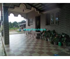 10 acre boundary 8.5acre record coffee plantation for Sale in Belur