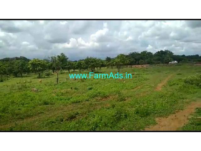 5 Acres Agriculture land for sale near Metlakunta Pargi Mandal