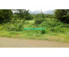 3.5 acers Mango farm land for sale near Tumkur