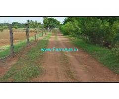 12 Acres Farm Land for sale at Ajjipura, Hanuru Taluk, Chamrajanagara.