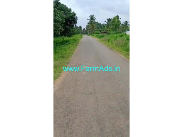 3 acre land for sale Half kms from bidadi industrial town