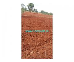 4  Acres Farm land for sale at Chikkahosahalli, Madhugiri - Tumkur