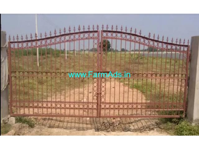 Farm Plots for sale at Penjerla Near Shamshabad,Bangalore Highway