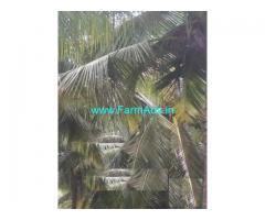 20 Acre Farm Land for Sale Near Senjeri Hills