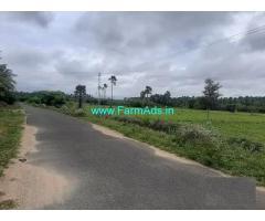 2 Acre Farm Land for Sale Near Gudimangalam