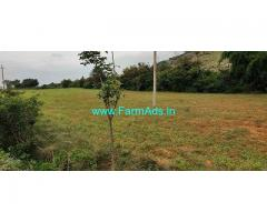 52 Acre Farm Land for Sale Near Vandavasi