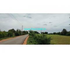 52 Acre Farm Land for Sale Near Vandavasi