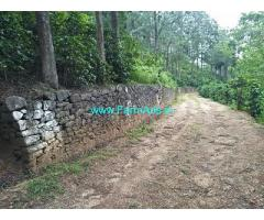 741 Acre Coffee Land for Sale Near Theni