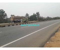 420 Acre Farm Land for Sale Near Bheemraopalle