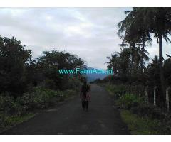 8 Acre Farm Land for Sale Near Mettupalayam