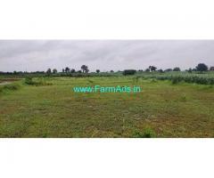 4 Acre Farm Land for Sale Near Gunjalpahad