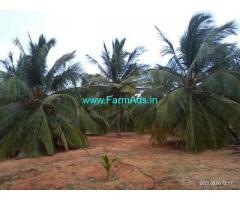 11 Acre Farm Land for Sale Near Udumalaipettai
