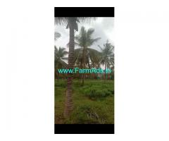 8 Acres Agriculture Land For Sale in Malavali