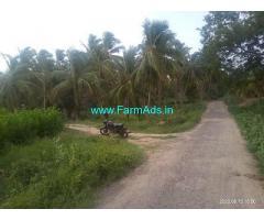1.5 Acre Farm Land for Sale Near Udumalaipettai