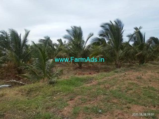5.5 Acre Farm Land for Sale Near Udumalaipettai