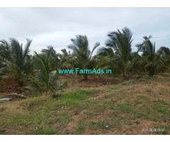 5.5 Acre Farm Land for Sale Near Udumalaipettai