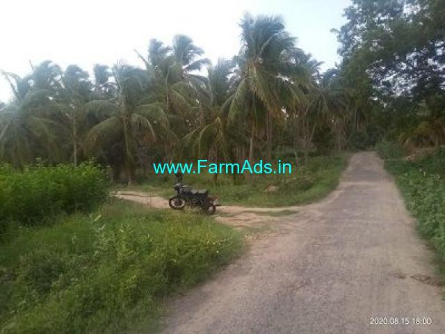8.5 Acre Farm Land for Sale Near Pollachi