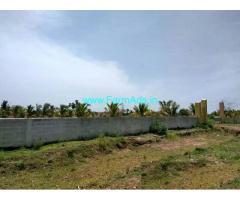 1 Acre Farm Land for Sale Near Kelambakkam
