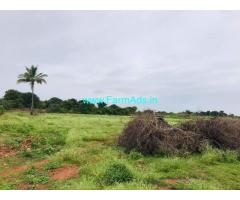 26 Acres Agriculture land for sale at kanakenahalli, Doddaballapur.